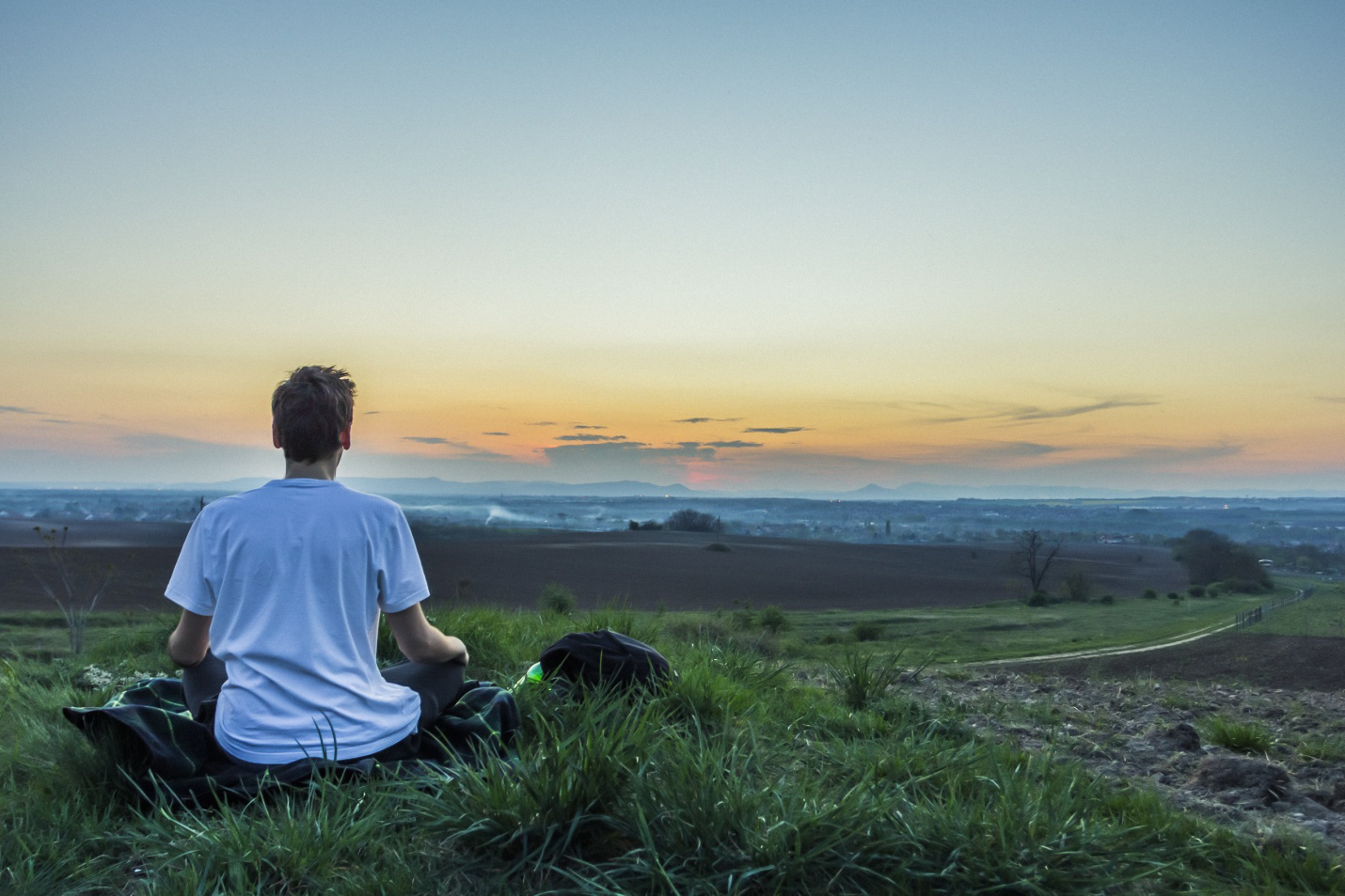 Being Kind to Oneself Learning about Yourself through Mindfulness, Meditation, & Movement1