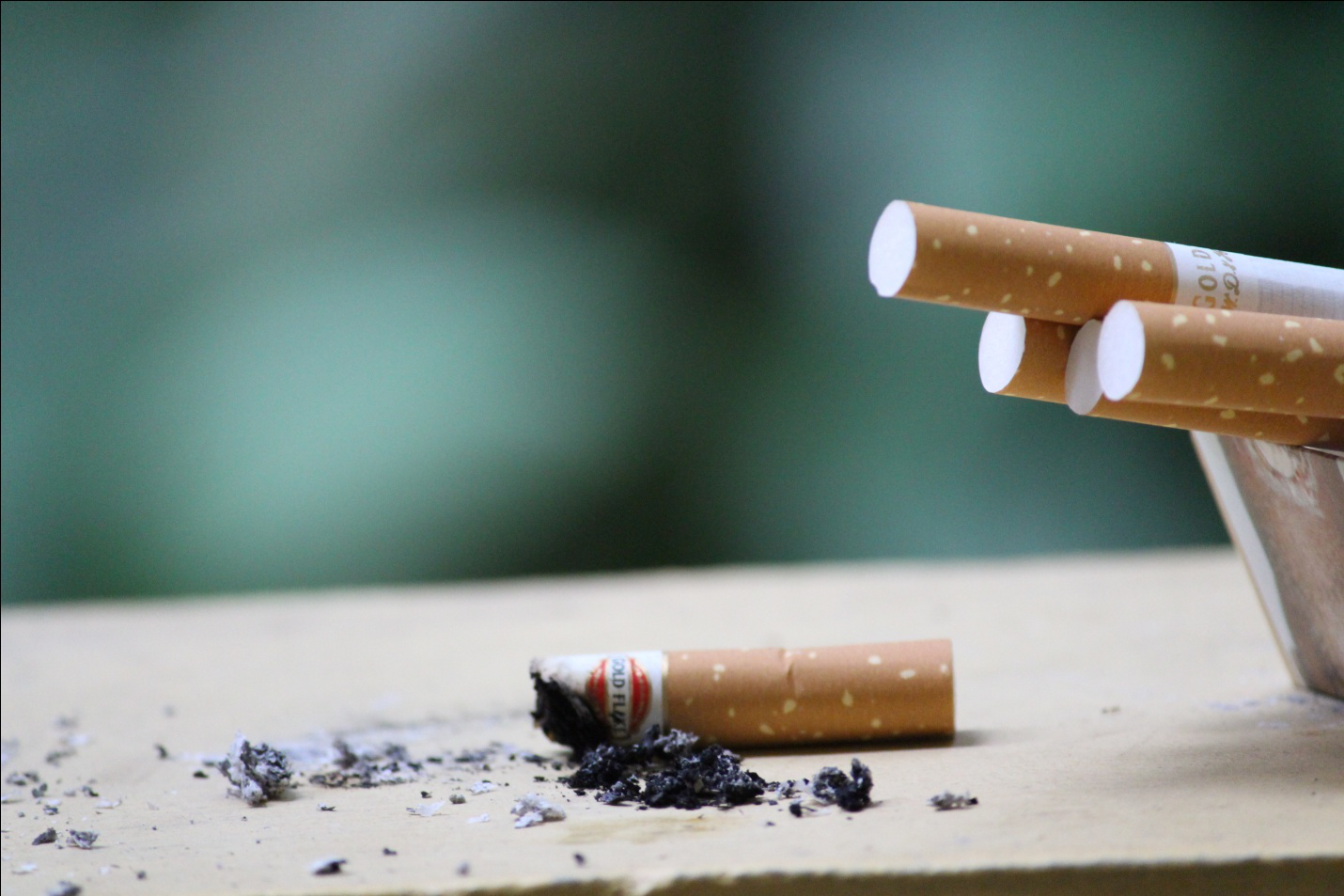 Can Acupuncture Help You Quit Smoking