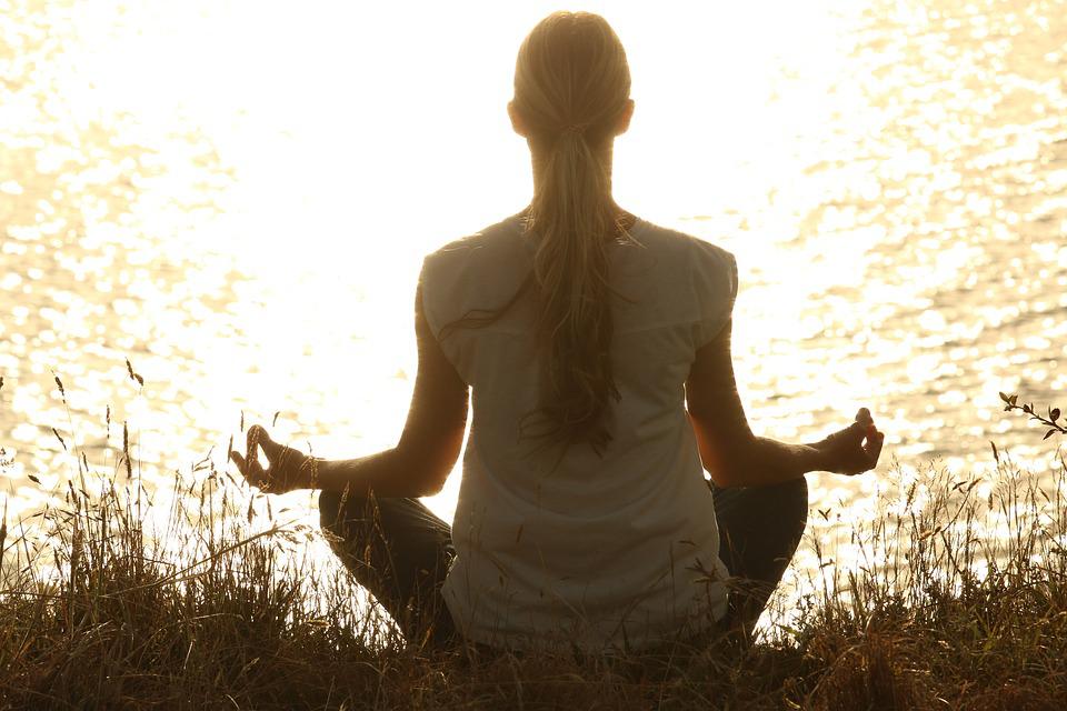 Train Your Brain—Boosting Immunity through Mindfulness